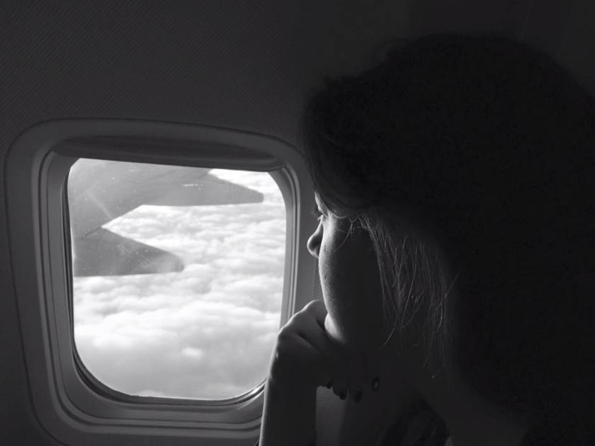 Becca plane